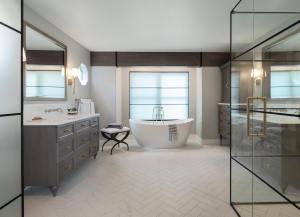 bathroom showrooms in Denver