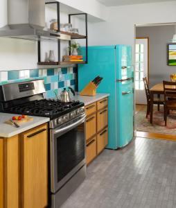 Christopher's Kitchen and Bath design