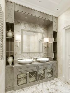 bathroom showrooms Denver lighting specialists
