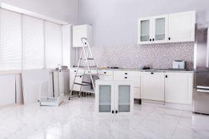 kitchen cabinets Denver installation