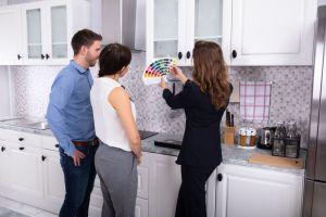 kitchen showrooms in Denver