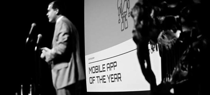 Philly Geek Awards 2013 presenting [VIDEO]