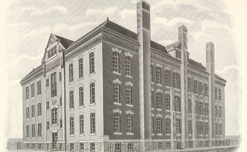 Original Adiare School