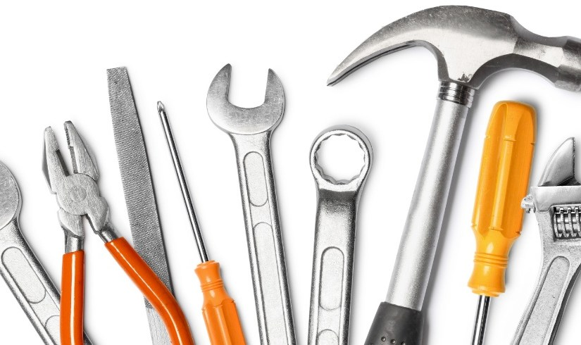 I use these 8 web tools more than any others at work