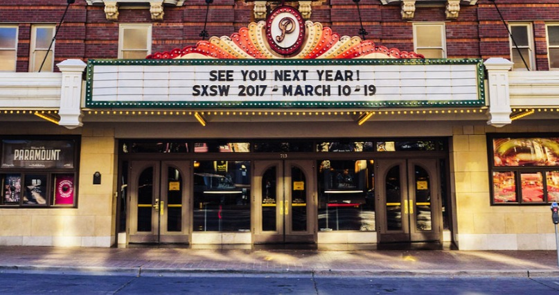 This is why you're not going to create the next SXSW