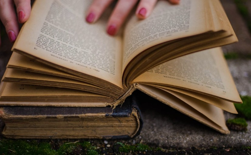 The difference between developmental editing and copyediting