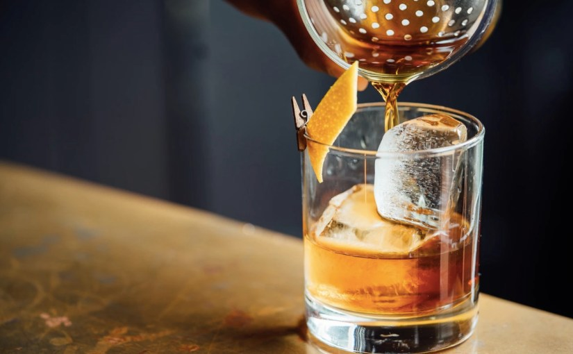 A few things I've learned and love about whiskey