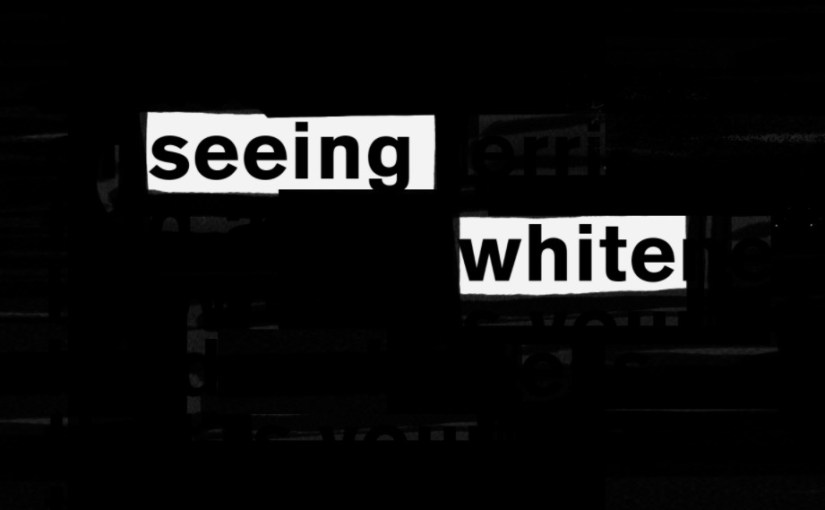 Notes from Scene on Radio's 'Seeing White' in 2017