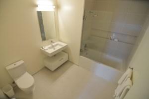 AKA Residences Full Bathroom