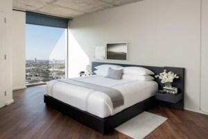 AKA Residences Bedrooms