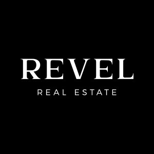 REVEL Real Estate Logo
