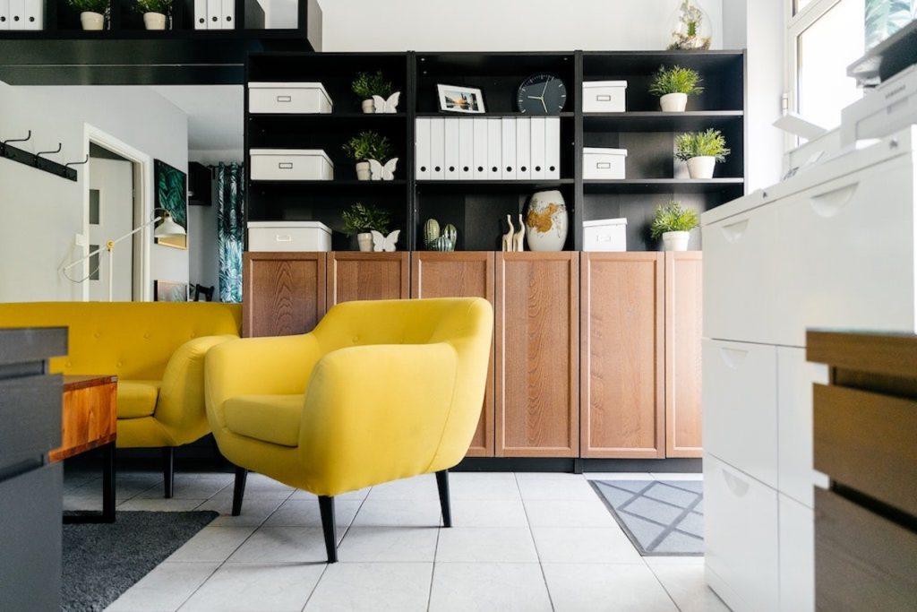 Cabinetry Storage