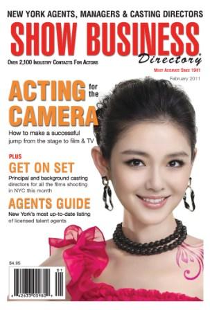 SB Directory, Feb. 2011