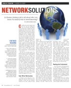 Feature - Networking