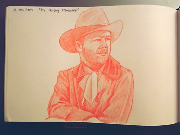 20151022 - My Darling Clementine