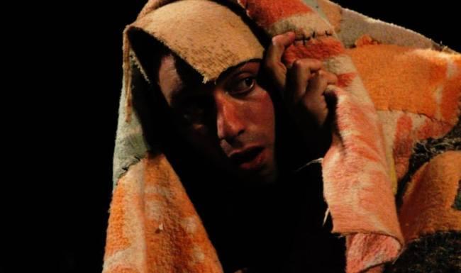 Medoro - Orlando Paladino @Teatro Verdi Gorizia, Italy 2014 ©Emilie Lauwers