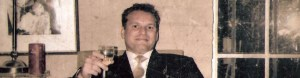 Christo van Zyl - Header Image