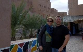 Morocco Mazourga