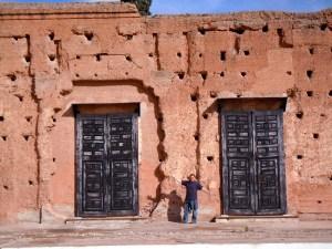 Marrakesh Palace