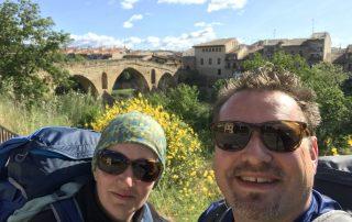 Camino Frances Spain