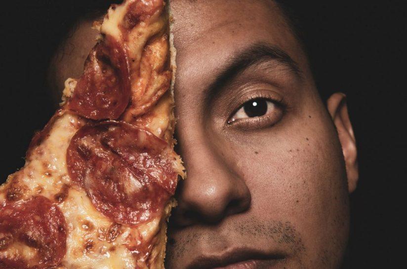 christopher rincon fotografia panama fotografo profesional pizza