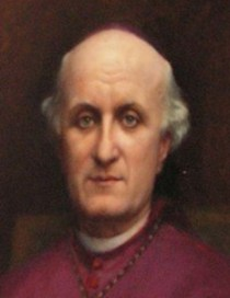 Mgr Pierre-Eugène-Alexandre MARTY