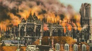 Incendie de Reims