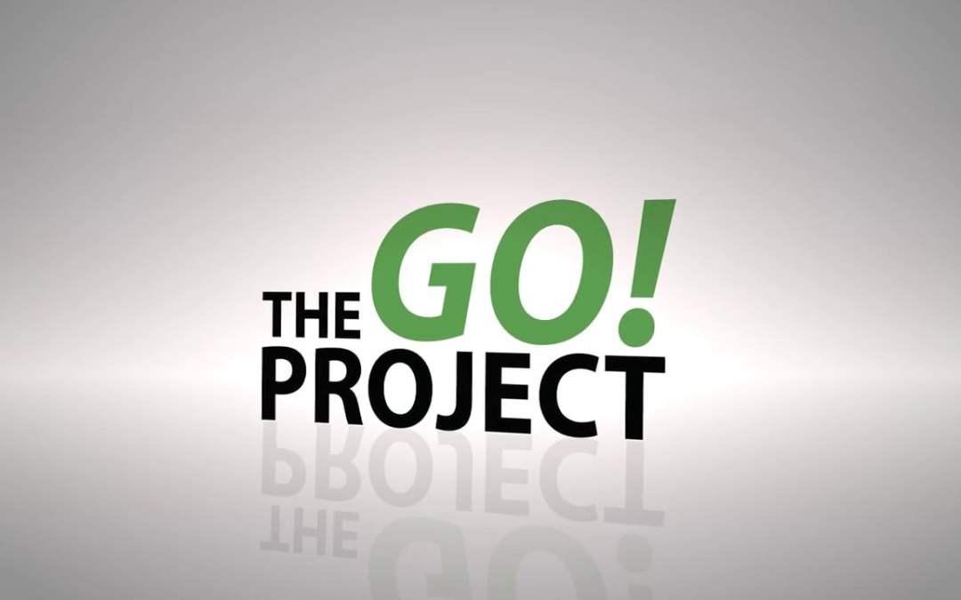 The GO Project!