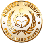 readers favorite gold medal award