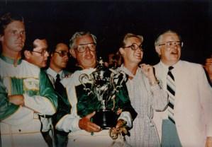 McKinzie Almahurst 1981