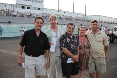 Pocono Downs - July 2012