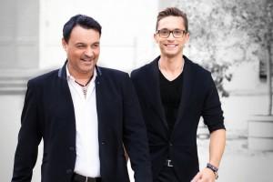 Tenöre4you: Toni di Napoli und Pietro Pato