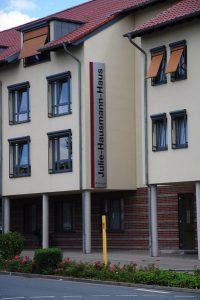 Julie-Hausmann-Haus