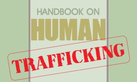 Domestic and sexual violence advocates handbook on human trafficking