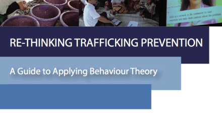 A Guide to Applying Behaviour Theory