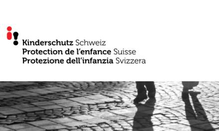 SWITZERLAND – Kinderhandel – Prävention, Betreuung minderjähriger Opfer