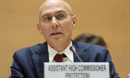 UN 2018 GLOBAL COMPACTS NEGOTIATION – 12th FEBRUARY 2018 HCR Zero Draft GLOBAL COMPACT ON REFUGEES PRESENTATION – A PRACTICAL APPROACH – KEY DOCUMENTS FOR IMPLEMENTATION
