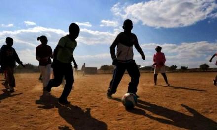LE MONDE AFRIQUE – En Afrique, quand le rêve de football aboutit à « la traite d'êtres humains»