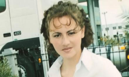 THE GUARDIAN – FRANCE / ALBANIA –  Were sex traffickers to blame for the unsolved death of Silvana Beqiraj?