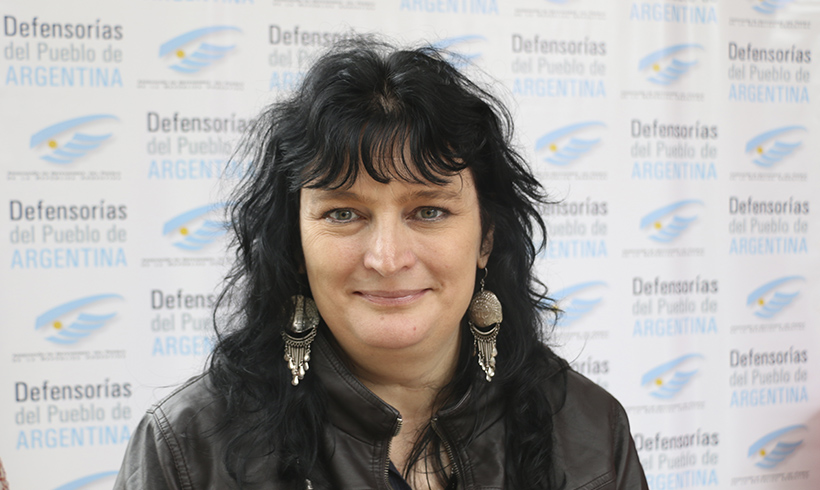 """ARGENTINA – Alicia Peressutti: """"Las víctimas tienen destruidos sus vínculos y su autoestima"""""""