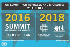 ICMC – Global Compact on Refugees: New draft an improvement, yet more work needed