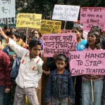 India Cracks Down on Human Trafficking