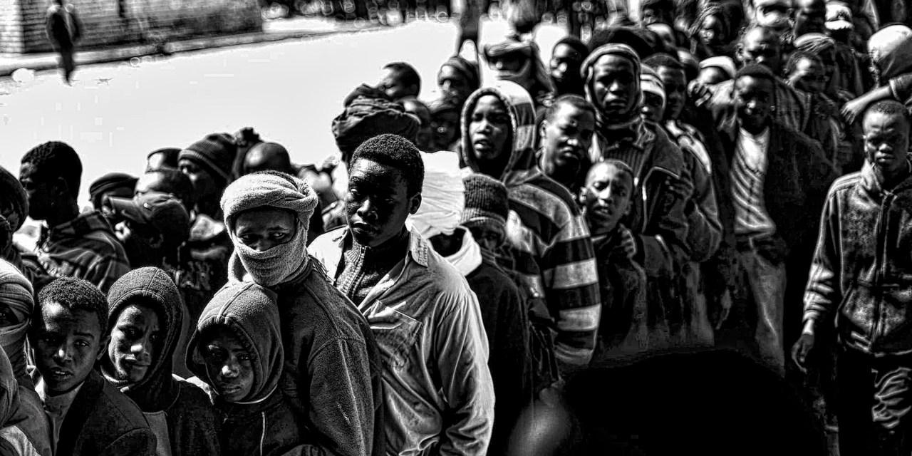 L'EXPRESS – Les migrants victimes d'un vaste trafic d'organes en Égypte