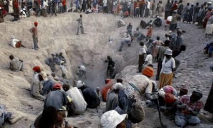 HUMAN RIGHTS WATCH – Diamond Trade Still Fuels Human Suffering