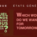 11.- Don de gametes / Donation of gametes – CHURCH OF FRANCE / États généraux de la bioéthique- Which world do we want for tomorrow? The brave new world…