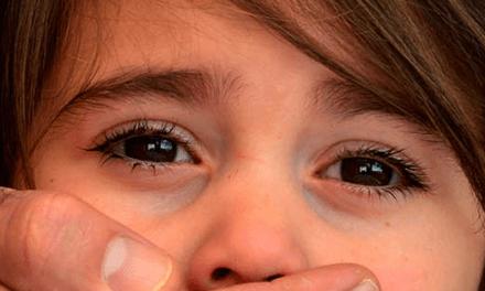 METANOIA – Father Jeffery BAYHI – Adolescent Human Trafficking is a major criminal activity in Louisiana