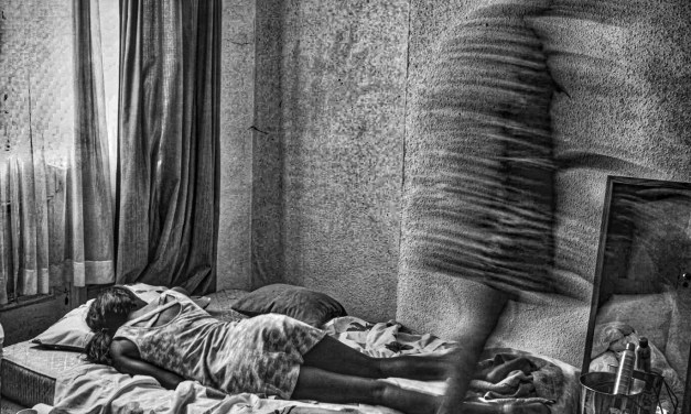 Slaves on our streets: A major investigation to expose hidden horrors of modern-day slavery in London
