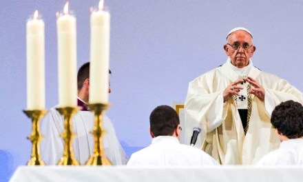 21 June 2018 – Ecumenical Pilgrimage of Pope Francis and the World Council of Churches – Pope Francis' Homely – Texte de l'Homélie du Pape François – Omelia del Santo Padre