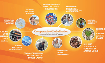 """Co-operative Globalisation,  calls for the restoration of humanity to the centre of our economies – The Rome Roundtable 15&16 June 2018 – The Global Foundation: """"Together, we strive for the global common good"""" – Address of His Holiness Pope Francis – Keynote of His Eminence Cardinal Pietro Parolin – Remarks of His Excellency, Archbishop Paul Richard Gallagher"""