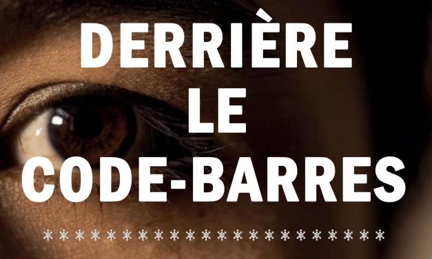 OXFAM – France, Panorama du secteur de la consommation alimentaire et de la grande distribution française : des inégalités en chaîne